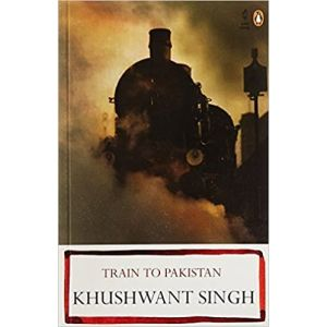 Train to Pakistan by Khushwant Singh(2016-02-01) Paperback